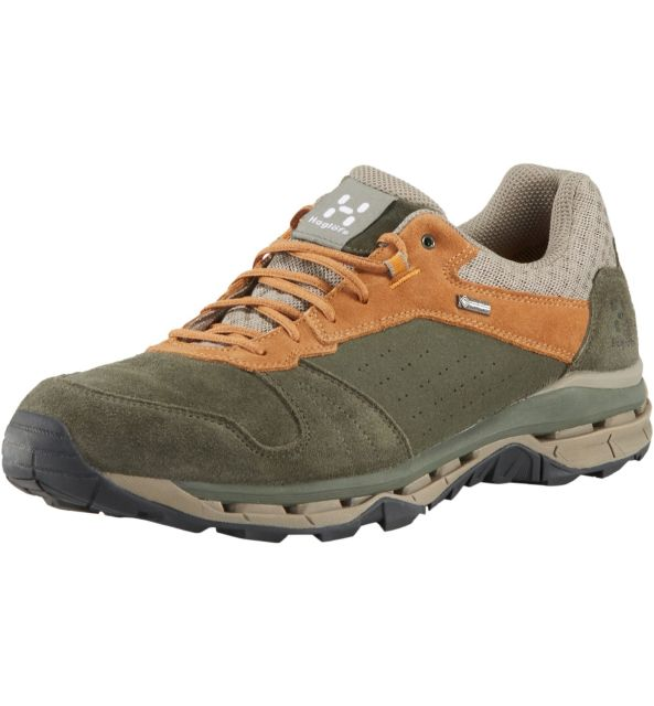 Haglofs Explore GT Surround Mens Walking Shoes