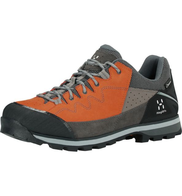 Haglofs Vertigo Proof Eco Mens Walking Shoes