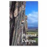 Highland Outcrops of Scotland