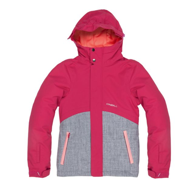 ONeill Girls Coral Snowboard Jacket