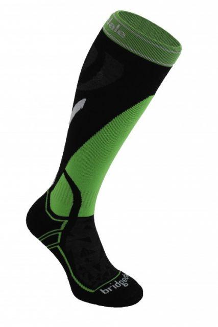 Bridgedale Men's Vertige Mid Socks