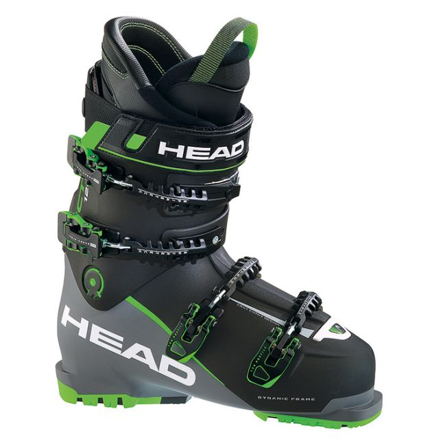 Head Vector Evo 120 Mens Ski Boots