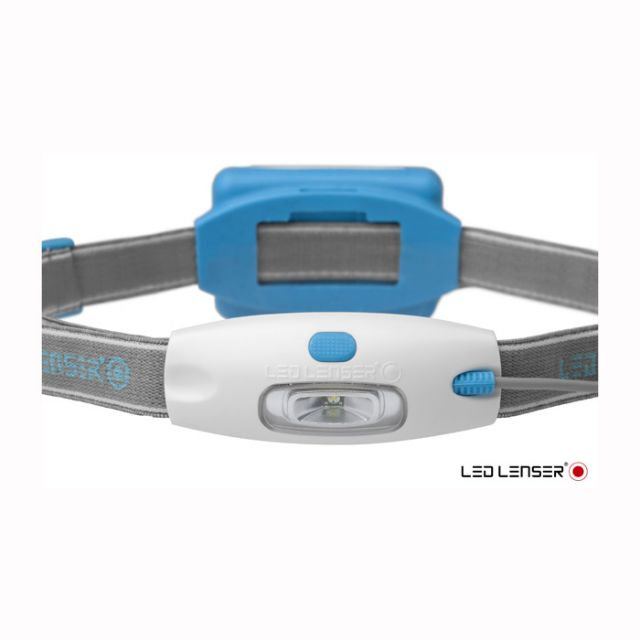 LED Lenser Neo Head Torch