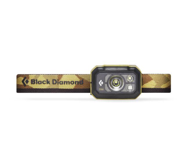 Black Diamond Storm Head Torch