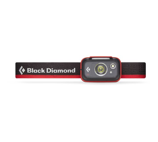 Black Diamond Spot Head Torch