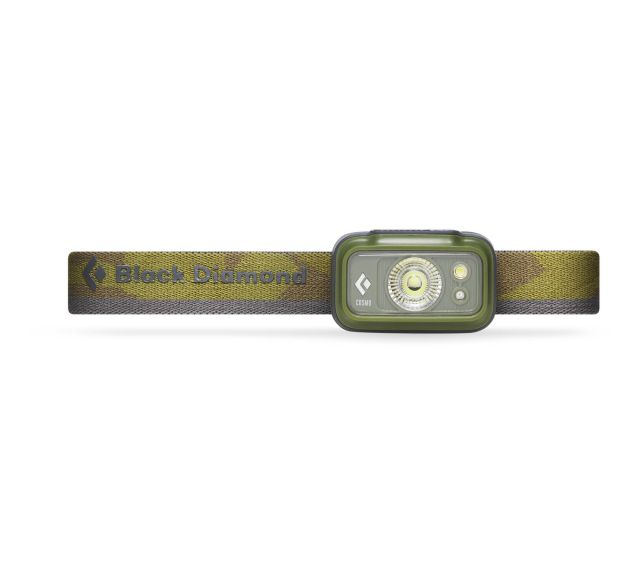 Black Diamond Cosmo Head Torch