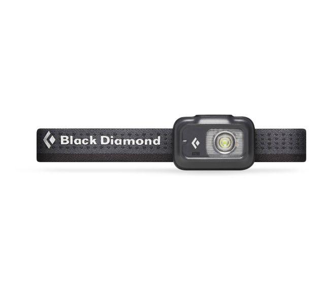 Black Diamond Astro Head Torch