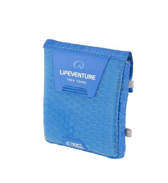 Lifeventure Soft Fibre Towel Pocket