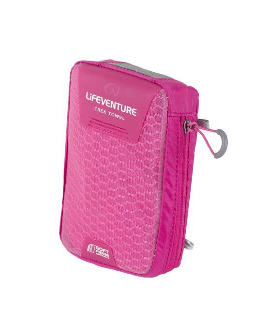 Lifeventure Soft Fibre Towel Large