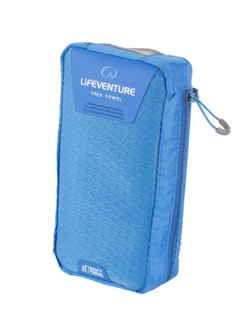 Lifeventure Soft Fibre Towel X-Large