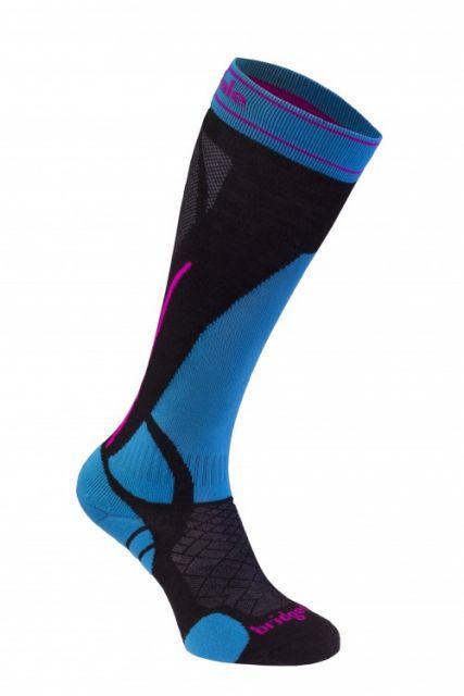 Bridgedale Women's Vertige Light Socks