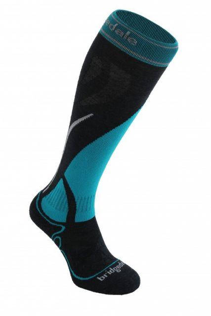 Bridgedale Women's Vertige Mid Socks