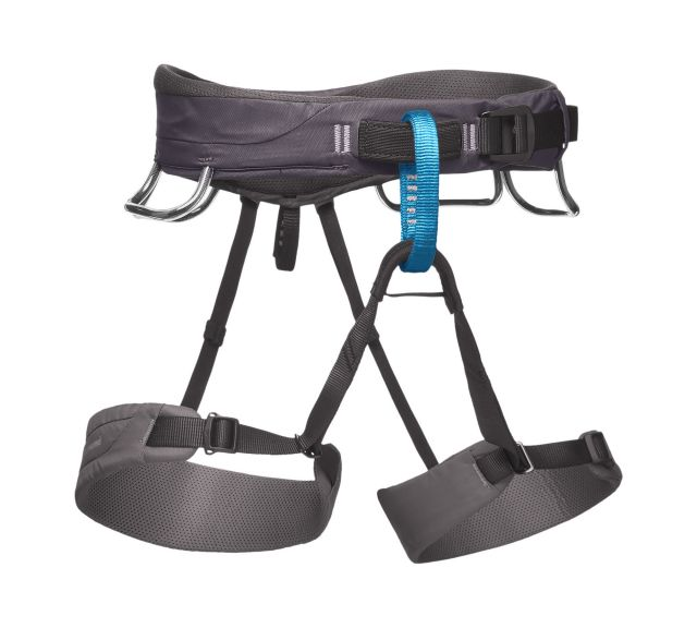 Black Diamond Momentum Men's Harness