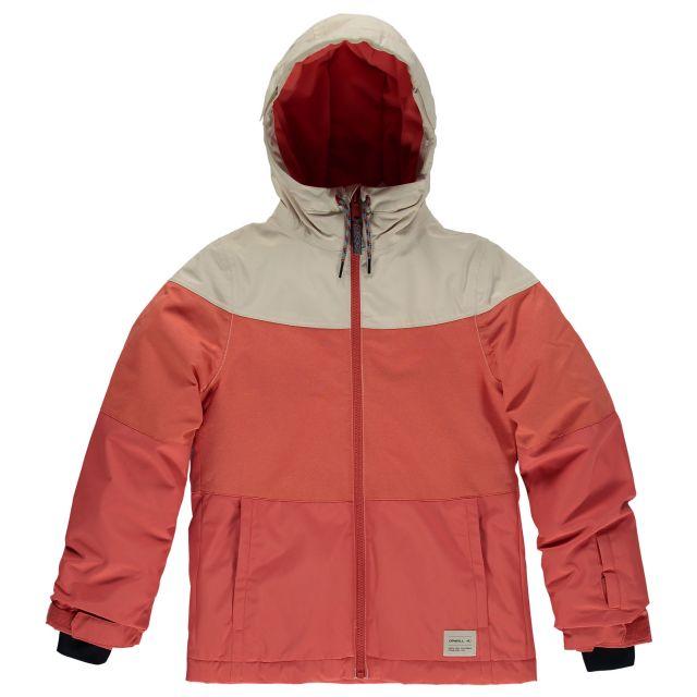ONeill Girls Coral Snowboard Jacket