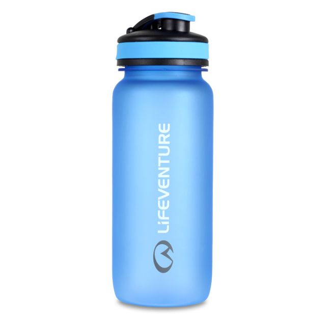 Lifeventure Tritan Bottle (650ml)