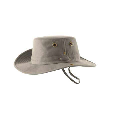 Tilley T3 Medium Brim Hat
