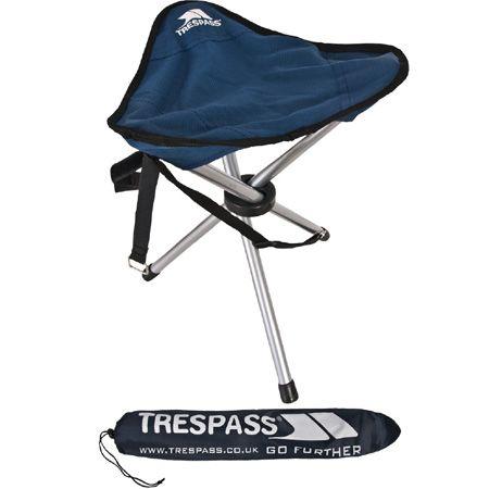 Trespass Tripod Camping Chair