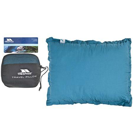 Trespass Sleepyhead Camping Pillow