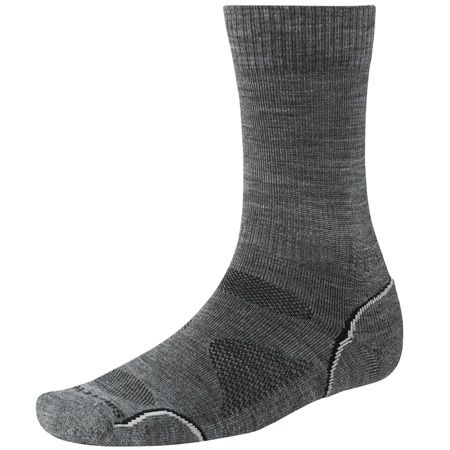 Smartwool Men's PhD Outdoor Light Crew Socks