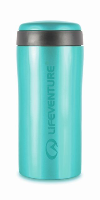 Thermal Mug Matt Aqua LV