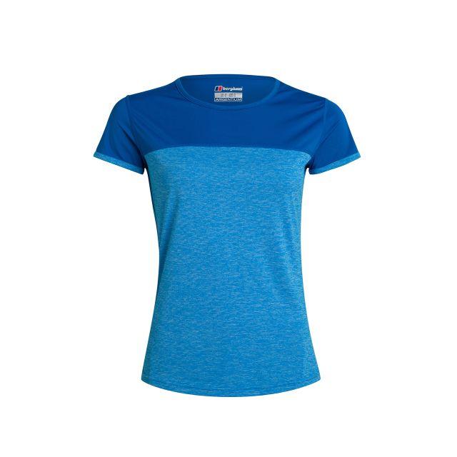 Berghaus Voyager Tech Women's Short Sleeved Crew T-Shirt