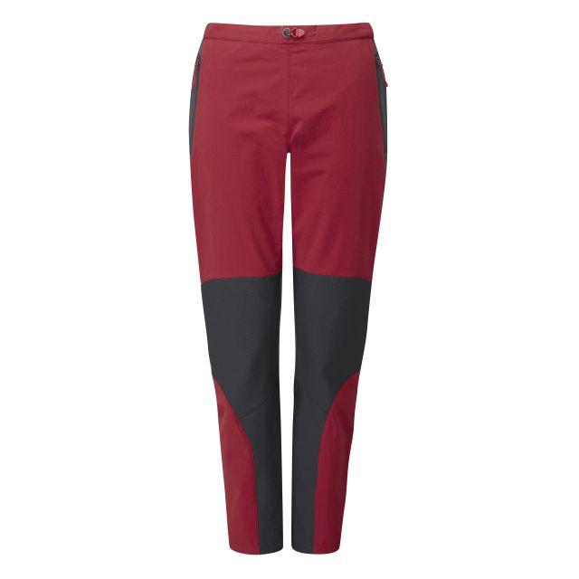 Rab Womens Torque Regular Length Walking Trousers