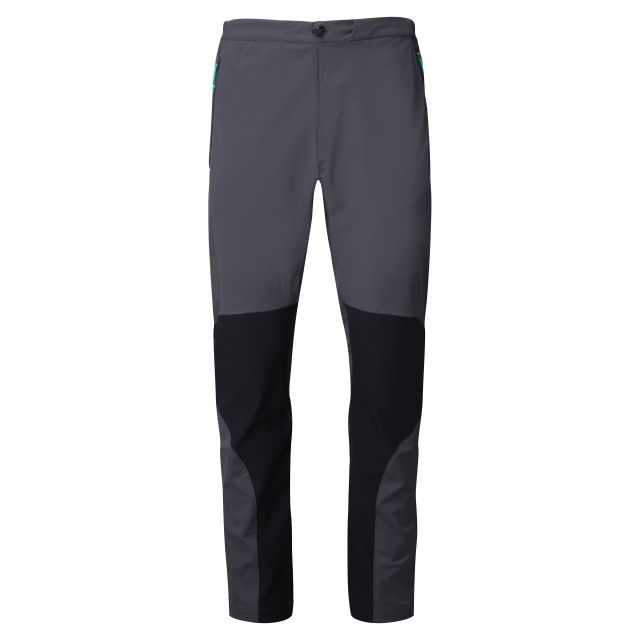 Rab Womens Torque Short Length Walking Trousers