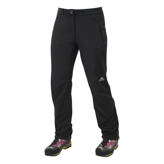 Mountain Equipment Womens Chamois Walking Trousers