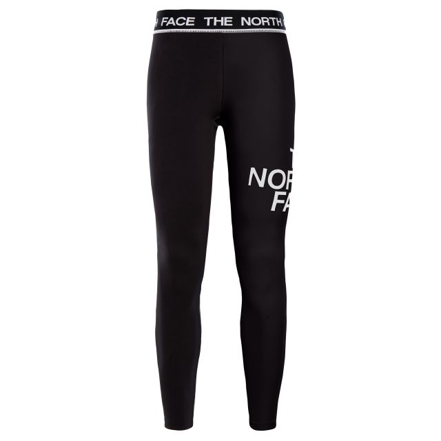 The North Face Womens Mid Rise Flex Leggings