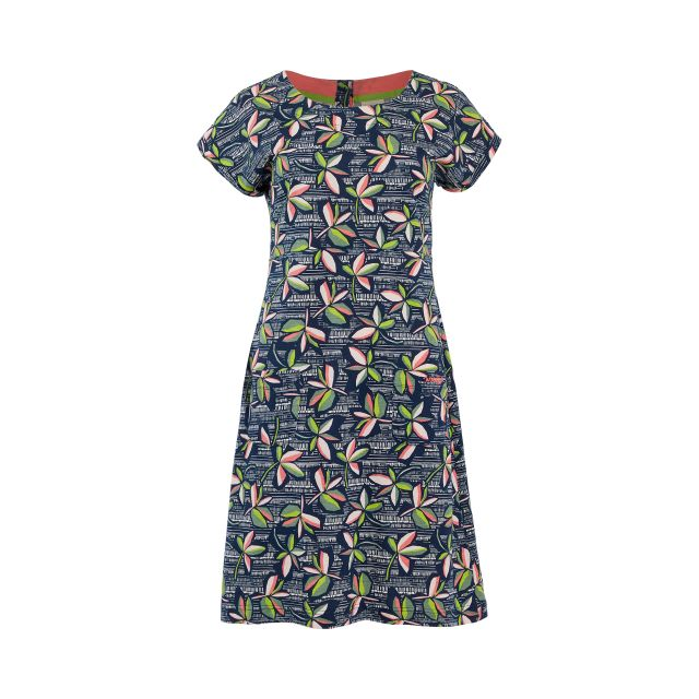 Weird Fish Womens Tallahassee Dress