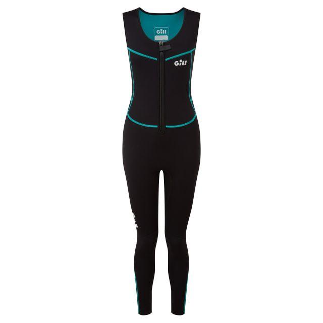 Gill Womens Dynamic Long Jane Wetsuit Trousers