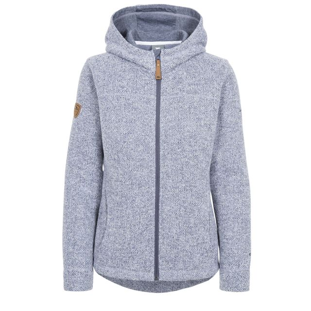 Trespass Womens Reserve Fleece Jacket