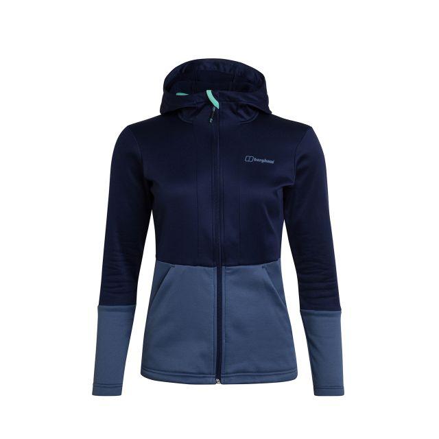Bergaus Motionik Womens Fleece Jacket