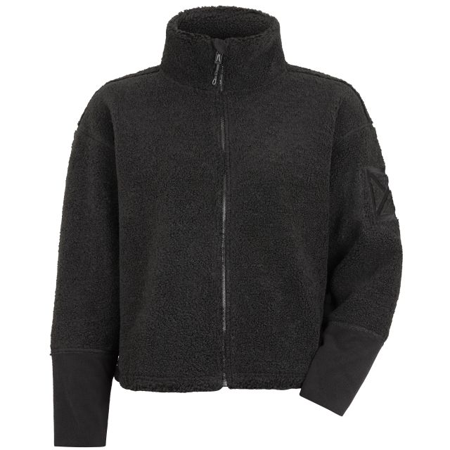 Didriksons Nomi Womens Full Zip Fleece