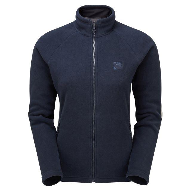 Sprayway Atlanta IA Womens Fleece Jacket