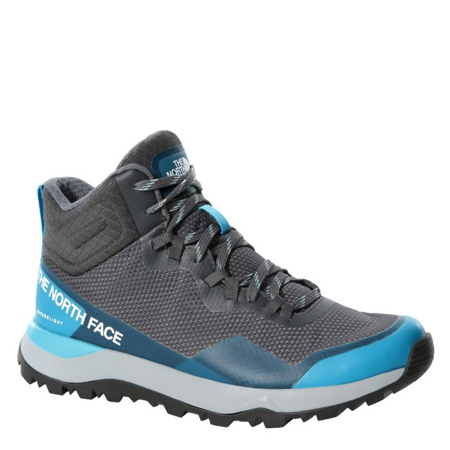 The North Face Activist Mid Womens Walking Shoes