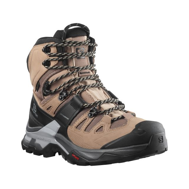 Salomon Womens Quest 4 Gore-Tex Walking Boots