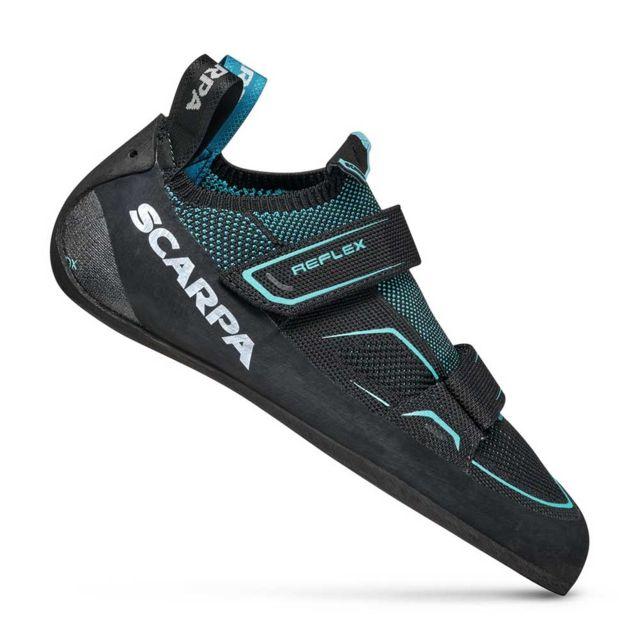 Scarpa Womens Reflex Climbing Shoes