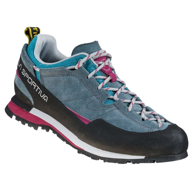 La Sportiva Boulder X Womens Approach Shoes