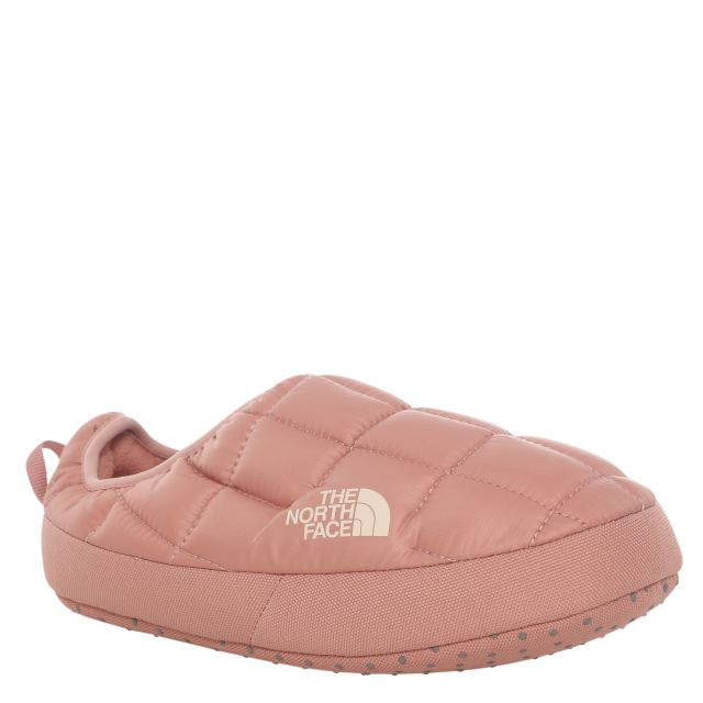 The North Face Womens ThermoBall V Tent Mule Slippers