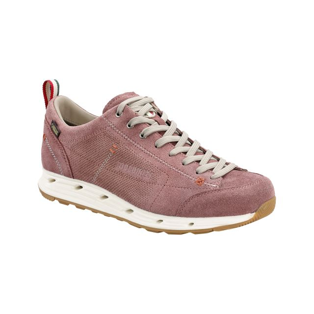 Dolomite Womens 54 Surround Walking Shoes