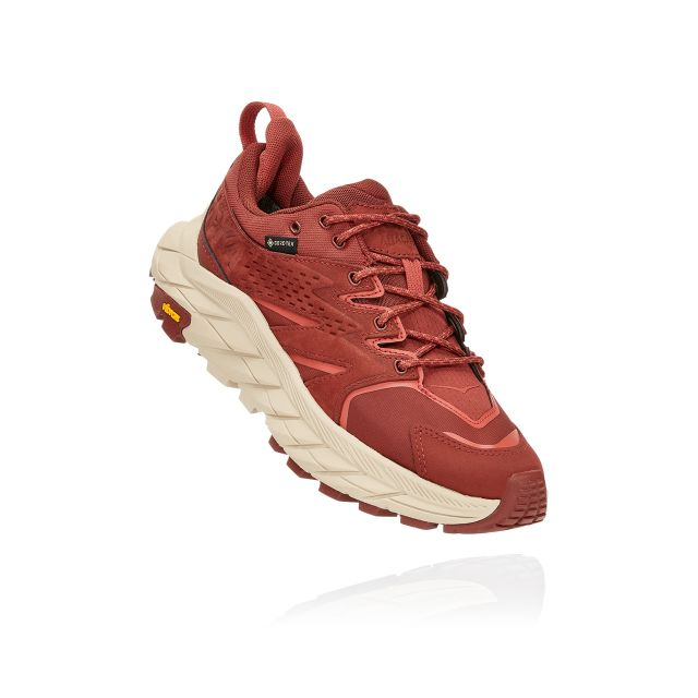 Hoka One One Anacapa Low Gore-Tex Womens Walking Shoes