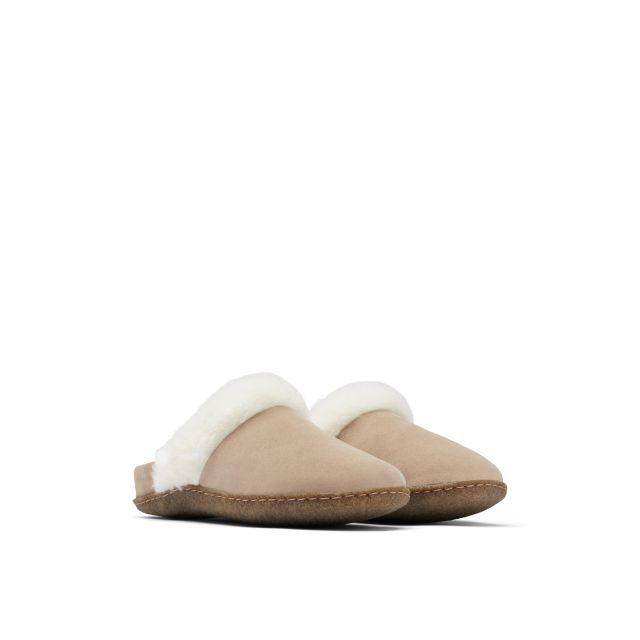 Sorel Nakiska Womens Slippers