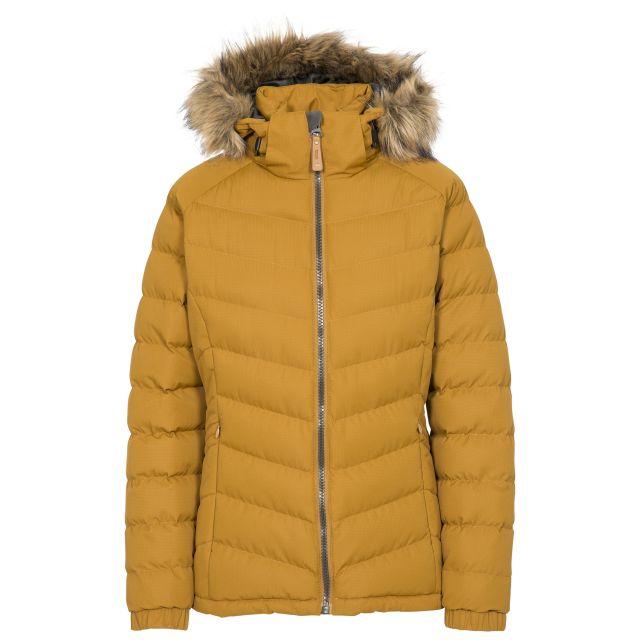 Trespass Women's Nadina Hooded Padded Jacket