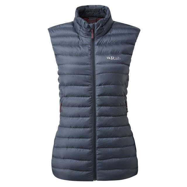 Rab Womens Microlight Down Gilet