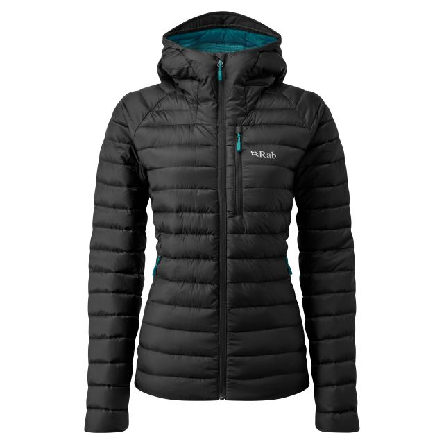 Rab Womens Microlight Alpine Insulated Jacket