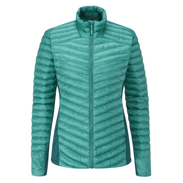 Rab Cirrus Flex 2.0 Womens Insulated Jacket