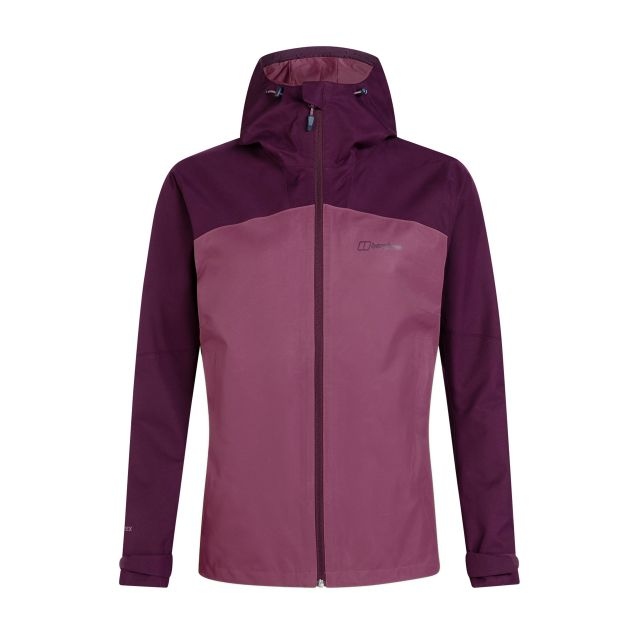 Berghaus Womens InterActive Fellmaster Gore-Tex Waterproof Jacket