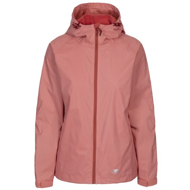 Trespass Women's Tayah II Waterproof Jacket