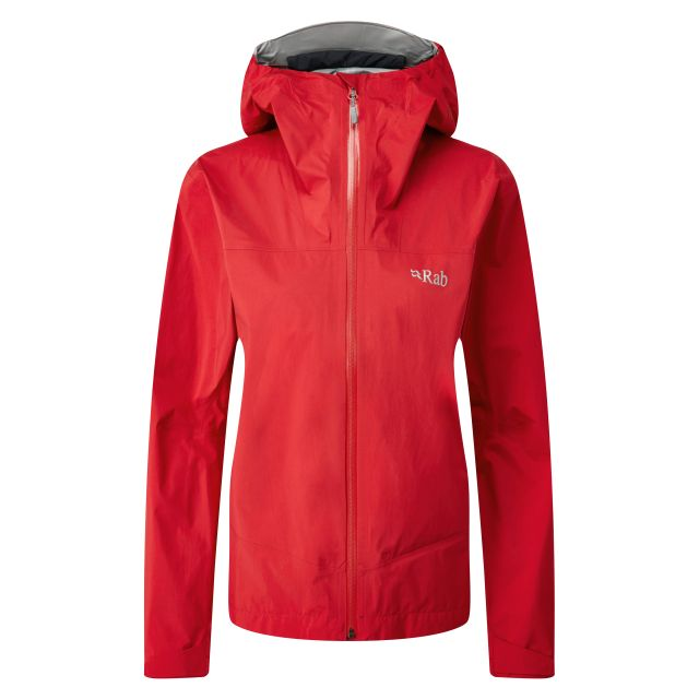 Rab Womens Meridan Waterproof Jacket